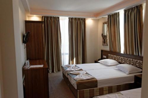 Hotel Aristokrat