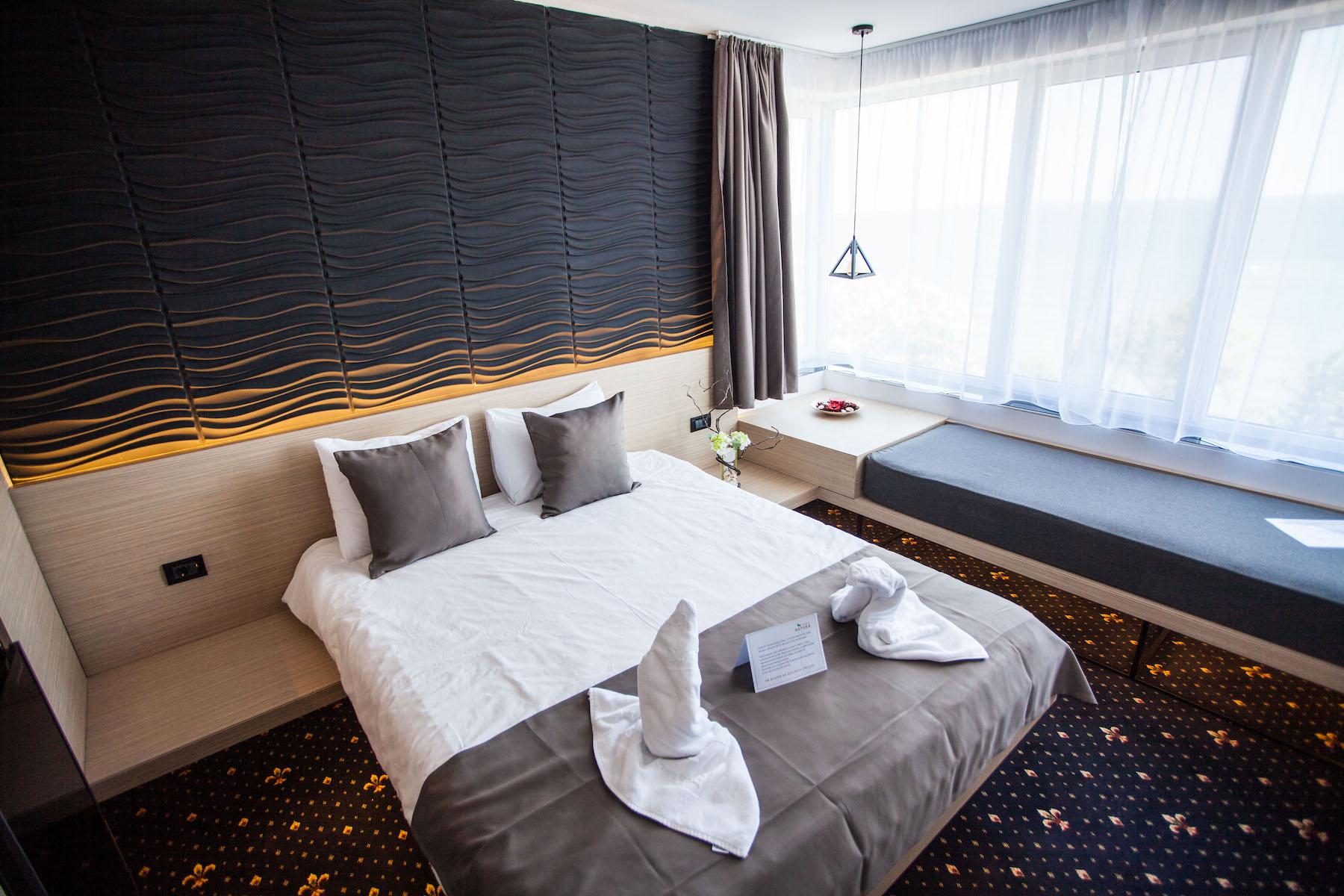 Aqvatonic Hotel Balneo & Spa - Steaua de Mare