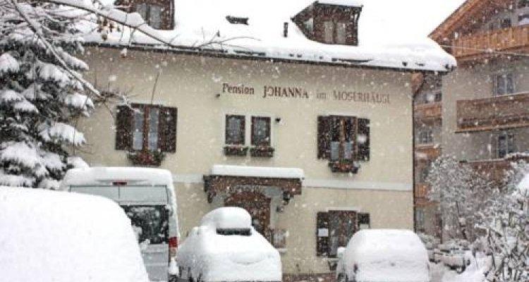 Guesthouse Johanna