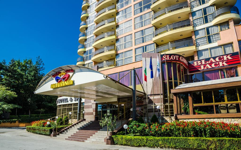 Hotel Havana & Casino