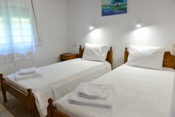 Orestis Suites