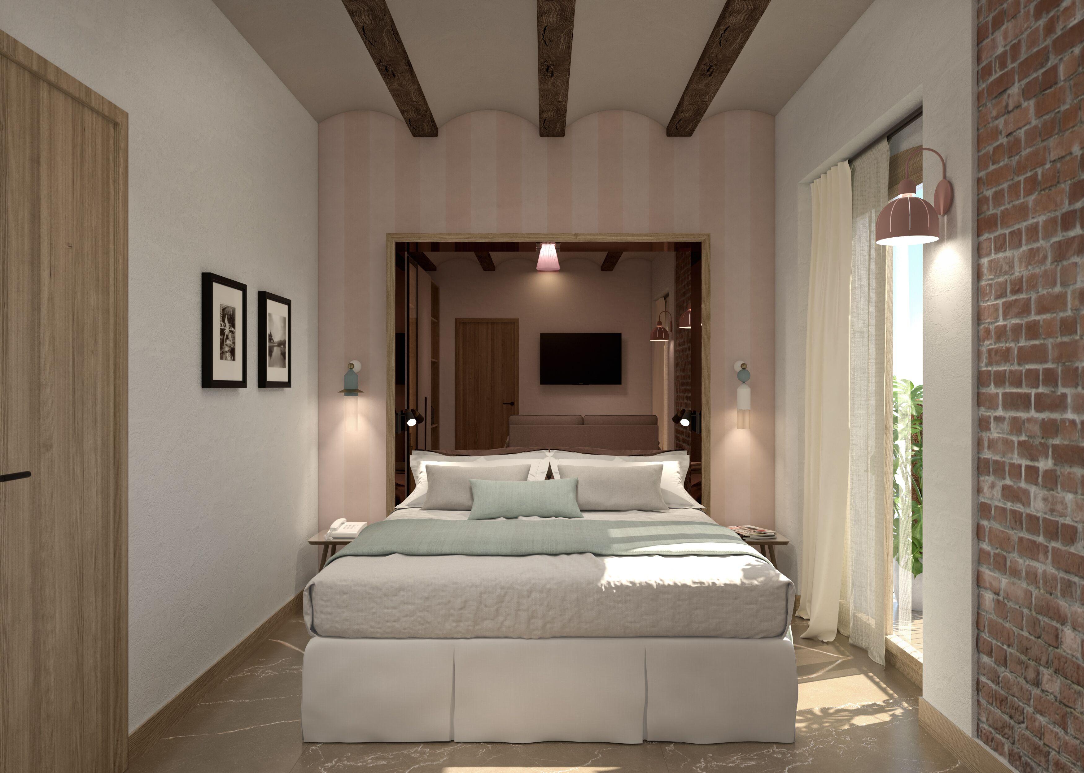 Sh Suite Palace