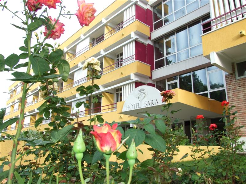 HOTEL SARA