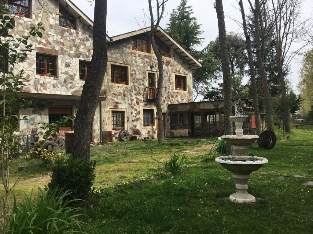 Hotel Rural Camino Medulas