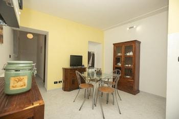 Comodo Appartamento a Genova Cornigliano