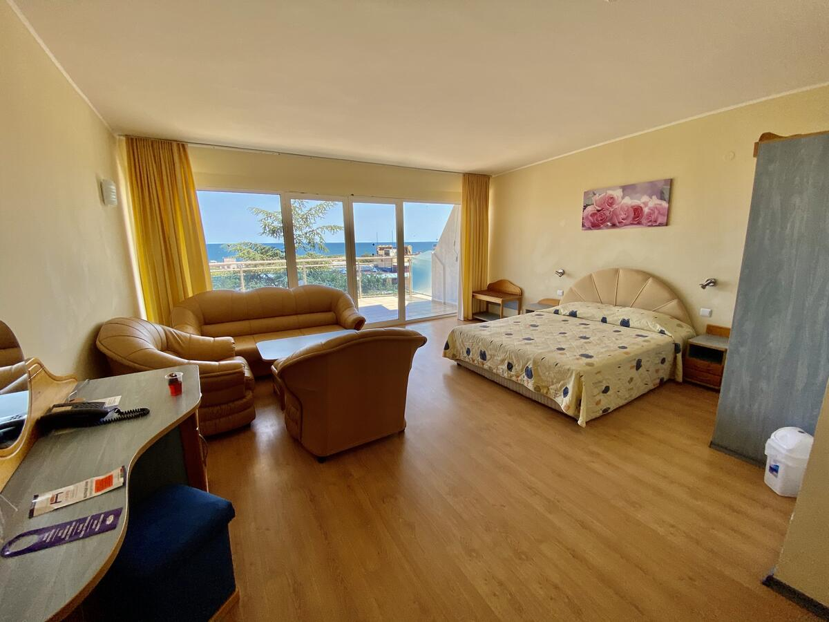 PERLA HOTEL GOLDEN SANDS