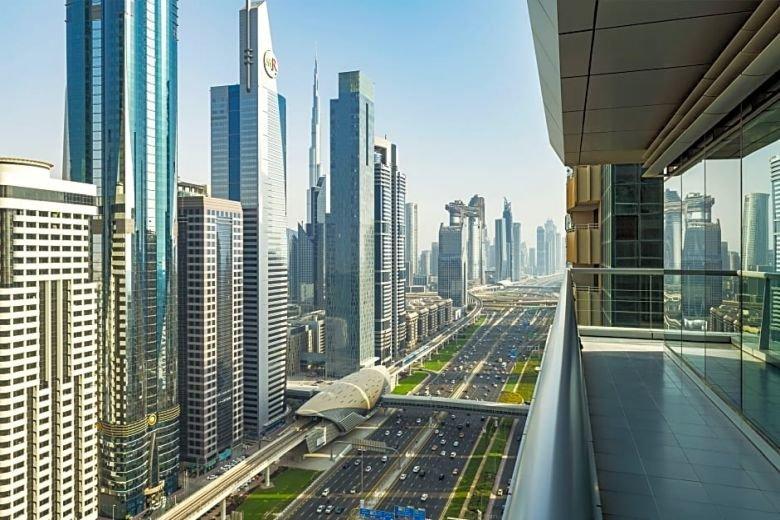 Four Points Sheikh Zayed by Sheraton