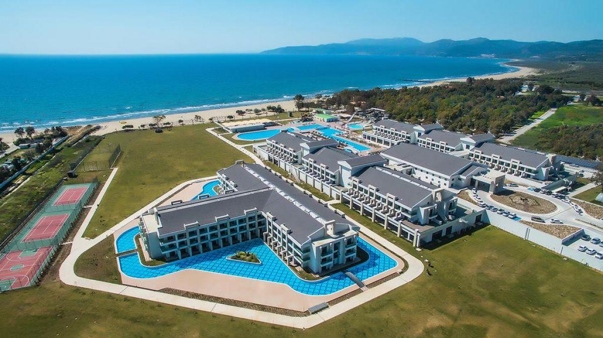 Korumar Ephesus Beach & Spa