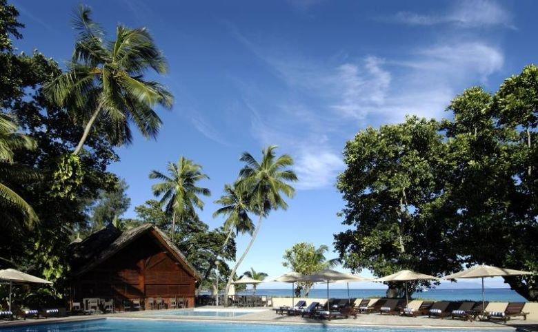 Berjaya Beau Vallon Bay Resort and Casino