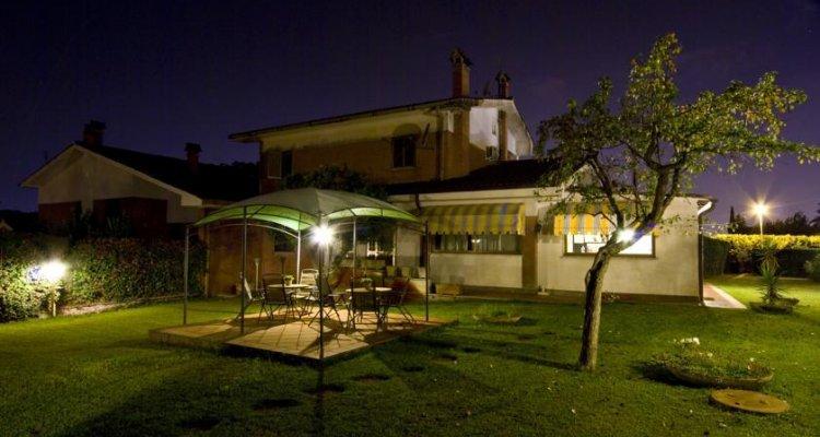 Villino Fiorella