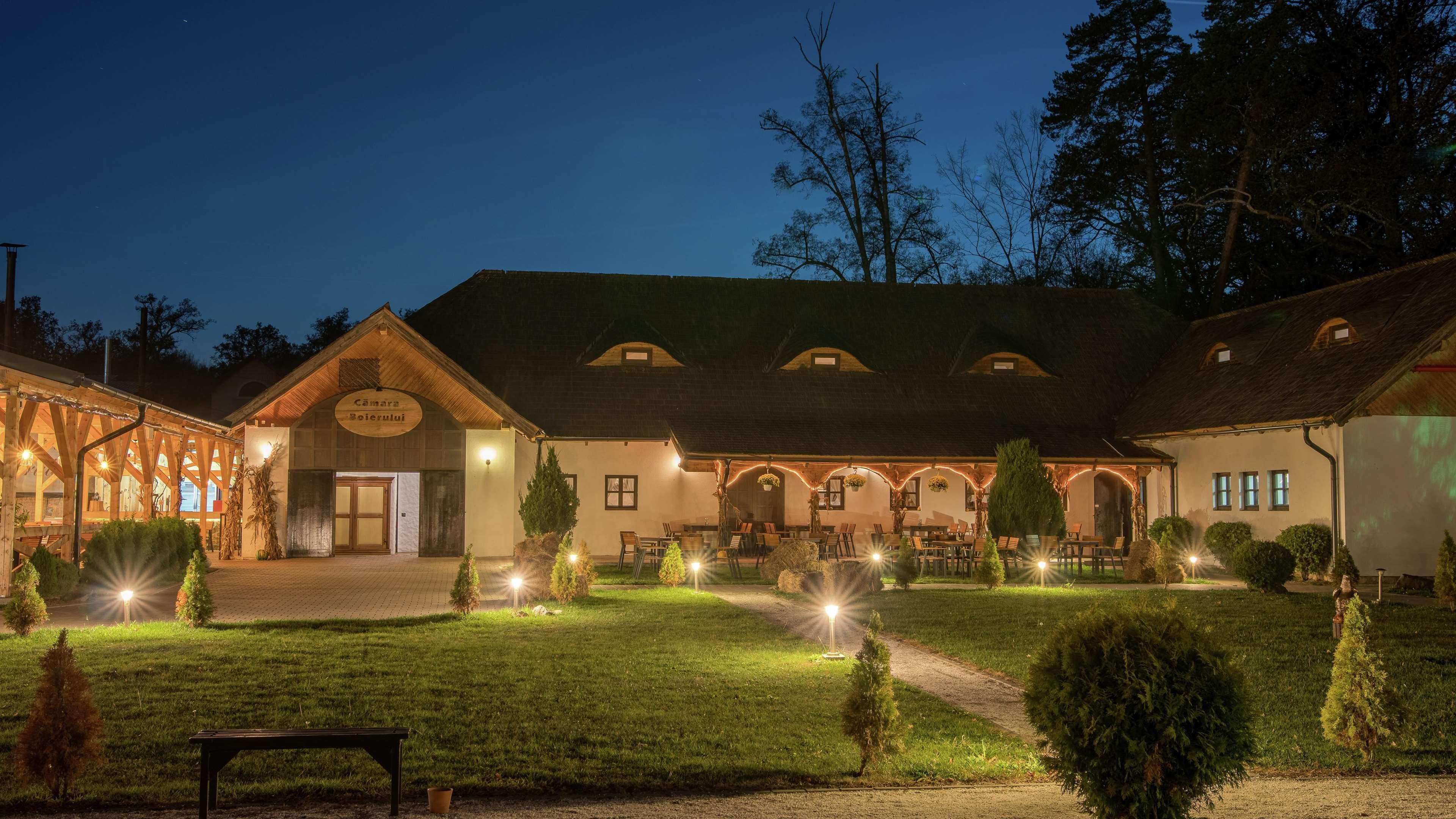 Hilton Sibiu