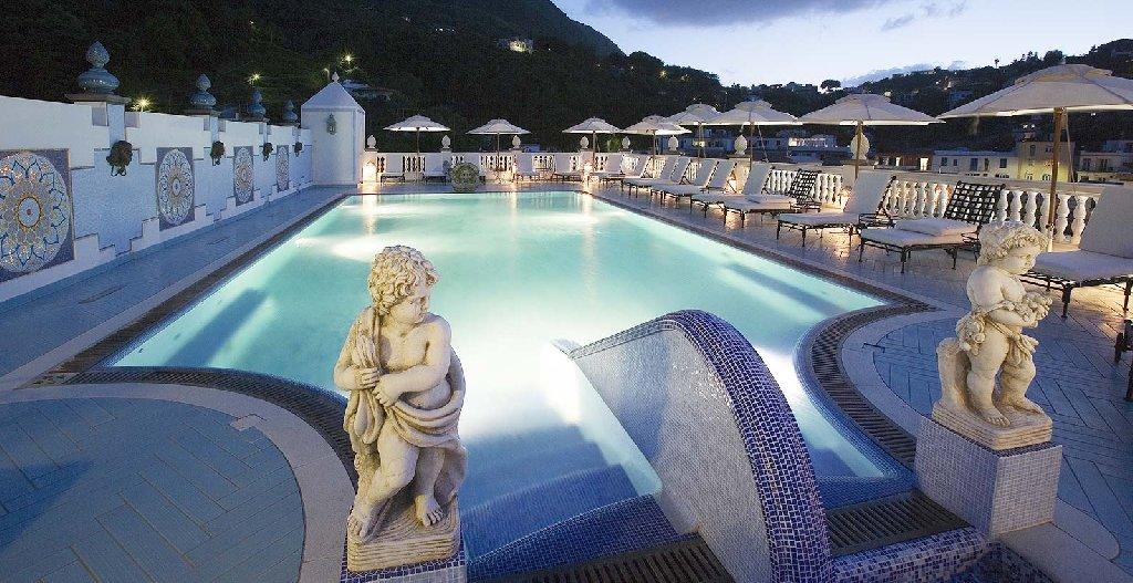 Terme Manzi Hotel Spa