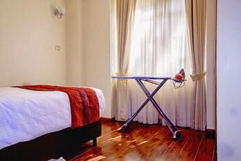 Gramo Suites