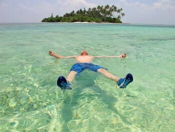 Central View - Maldives