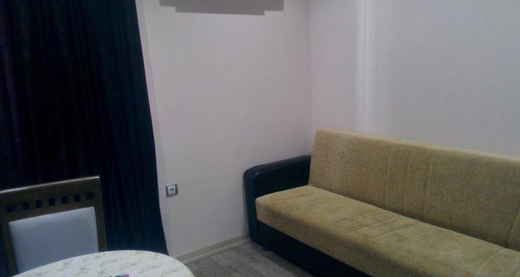 Mercan Apart Hotel