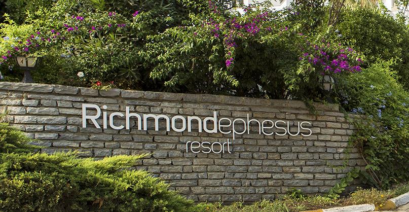 RICHMOND EPHESUS