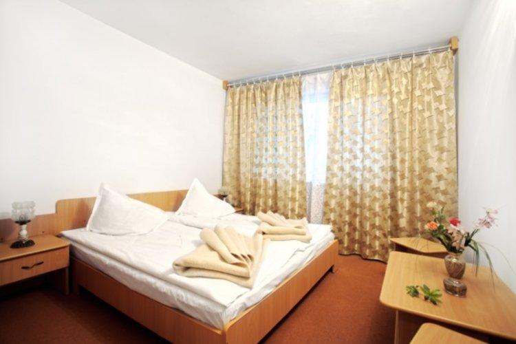 Hotel Montana - Pentru o inima sanatoasa