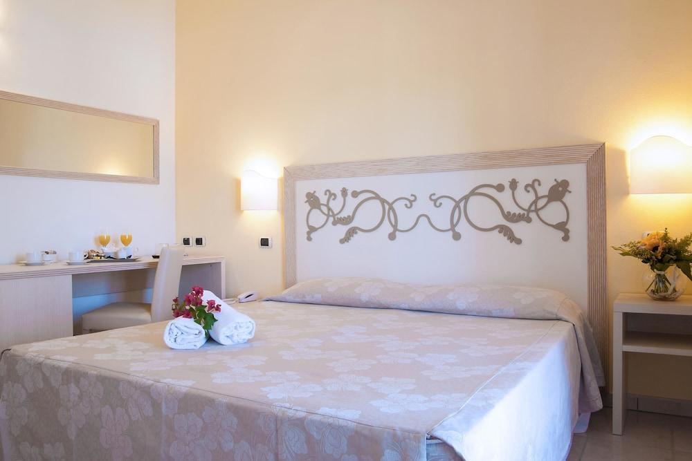 Hotel Corte Rosada Resort&spa