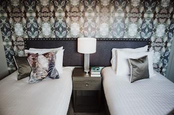 The Richmond Park Hotel