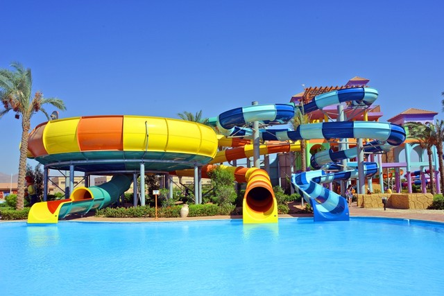 CHARMILLION CLUB AQUA PARK (EX. SEA CLUB AQUA PARK)