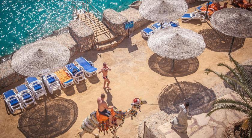 Sunny Days El Palacio