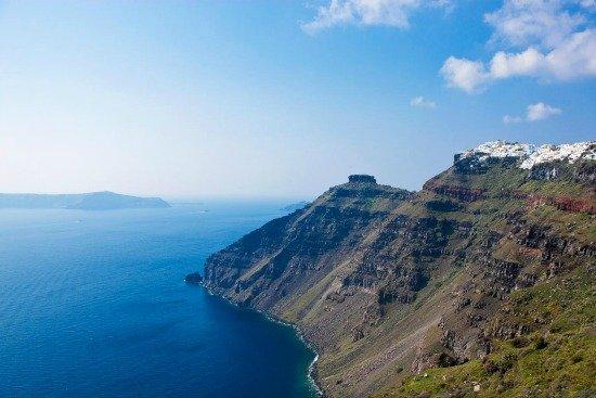 Belvedere Suites (Firostefani - Santorini)