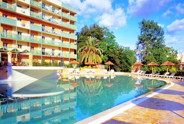 Ariti Hotel