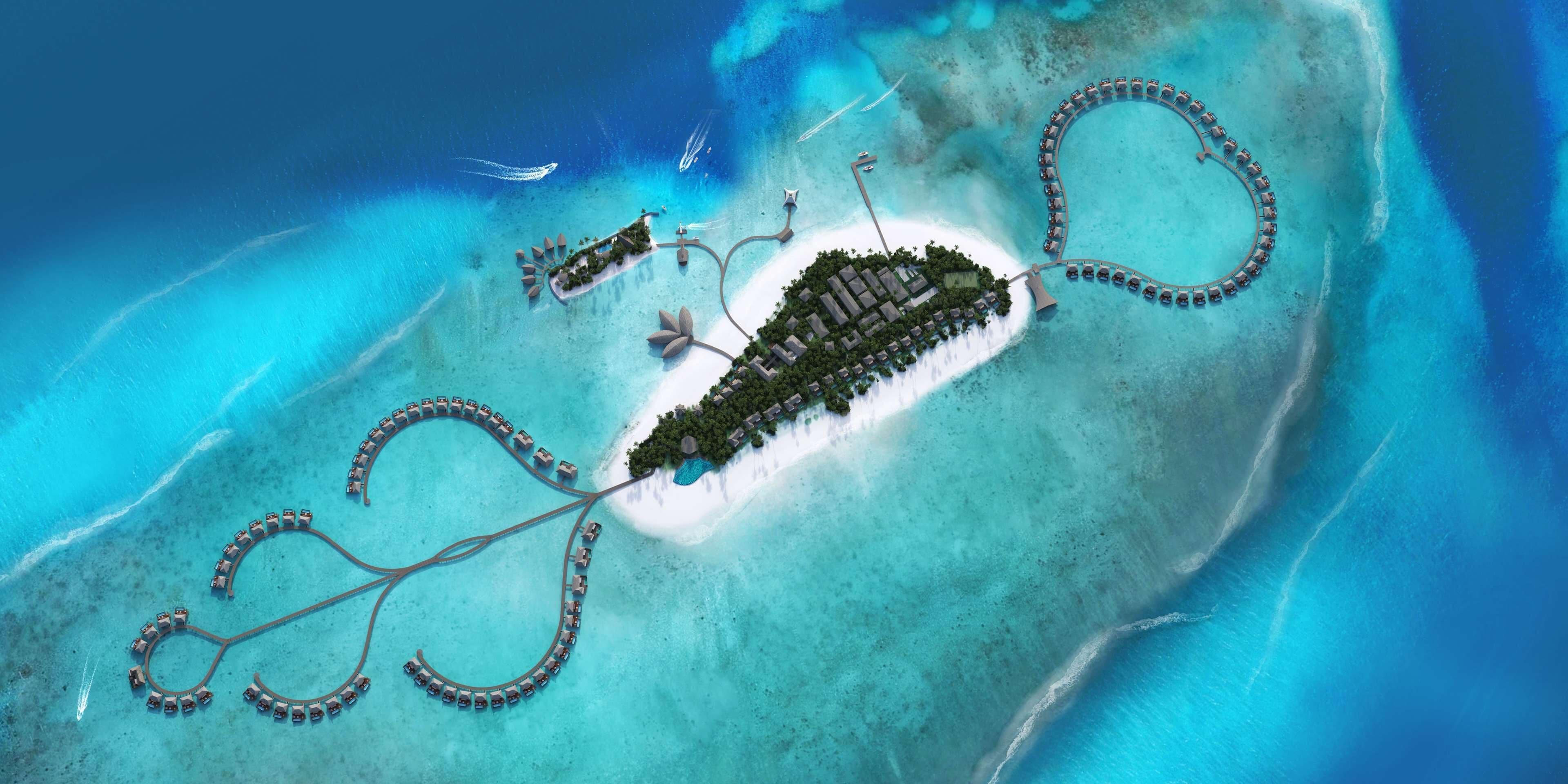 Radisson Blu Resort Maldives