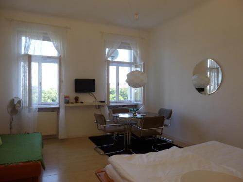 Apartments Maximillian