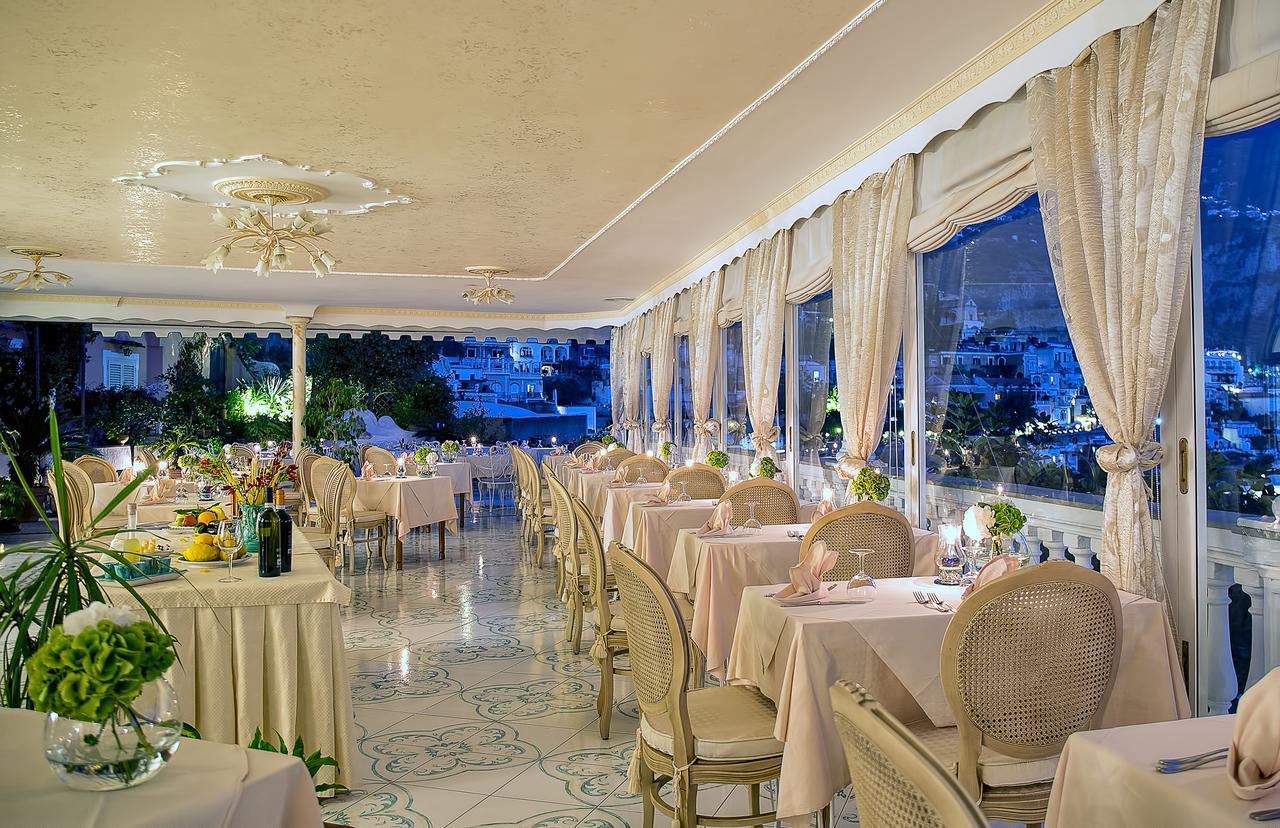 Conca D Oro Hotel