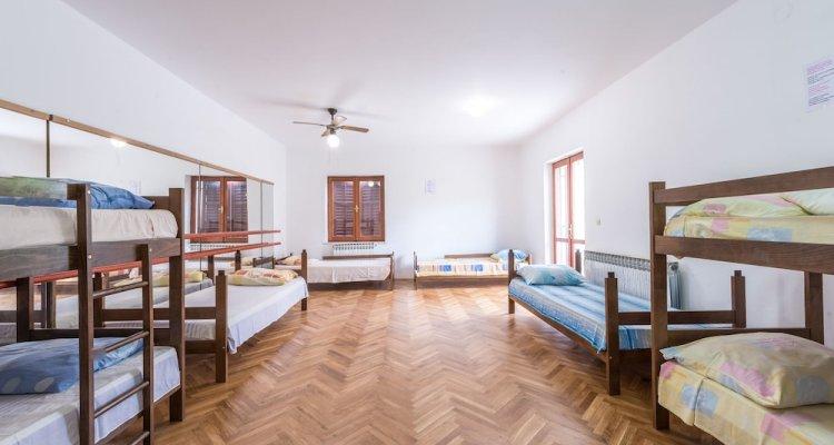 Hotel Villa Valjalo