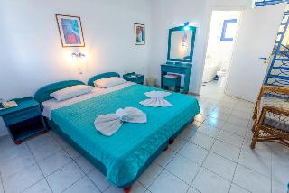 Caldera View Resort