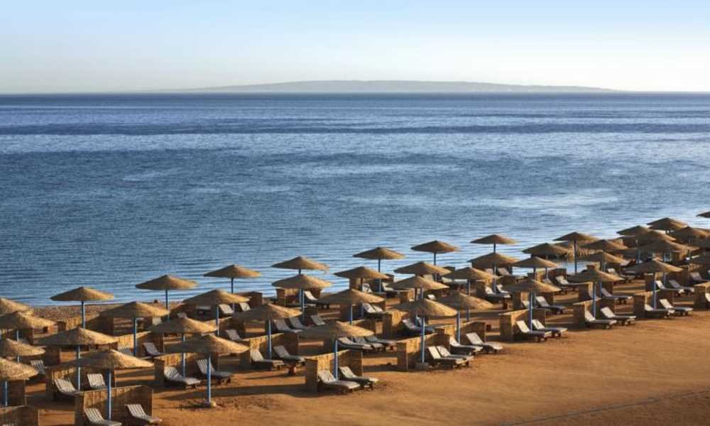 Hurghada Long Beach