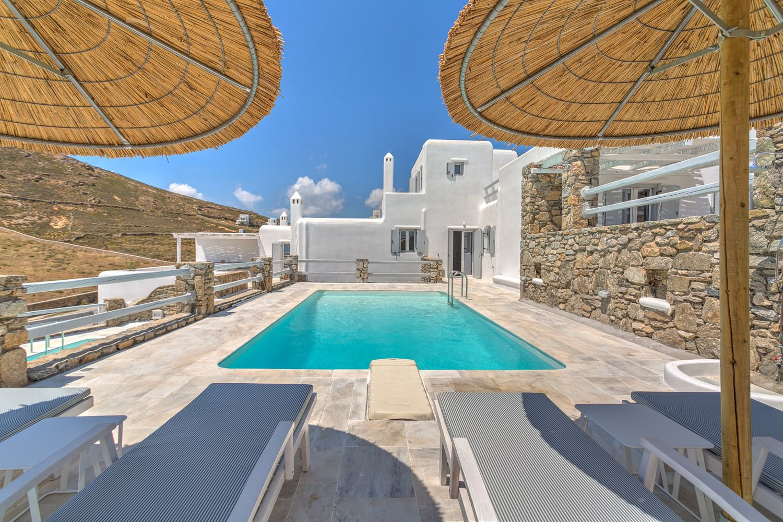 Senses Luxury Villas And Suites