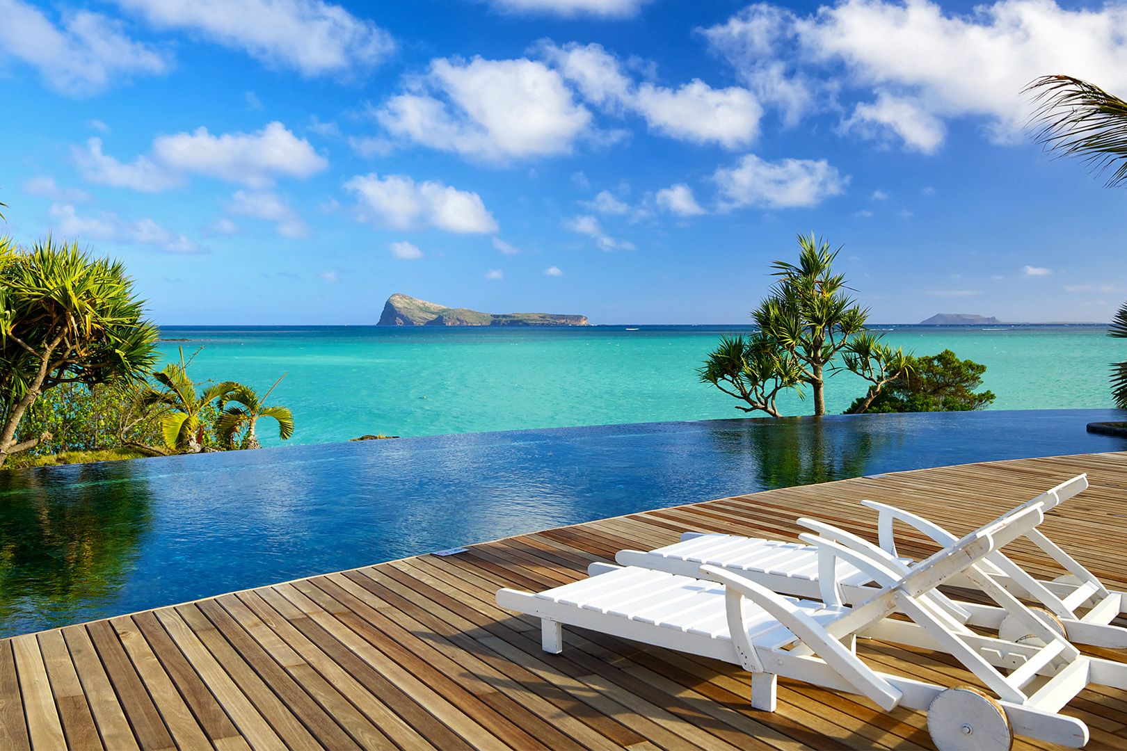 Revelion 2022 - Sejur charter Luxury Mauritius, 9 zile - cu Razvan Pascu