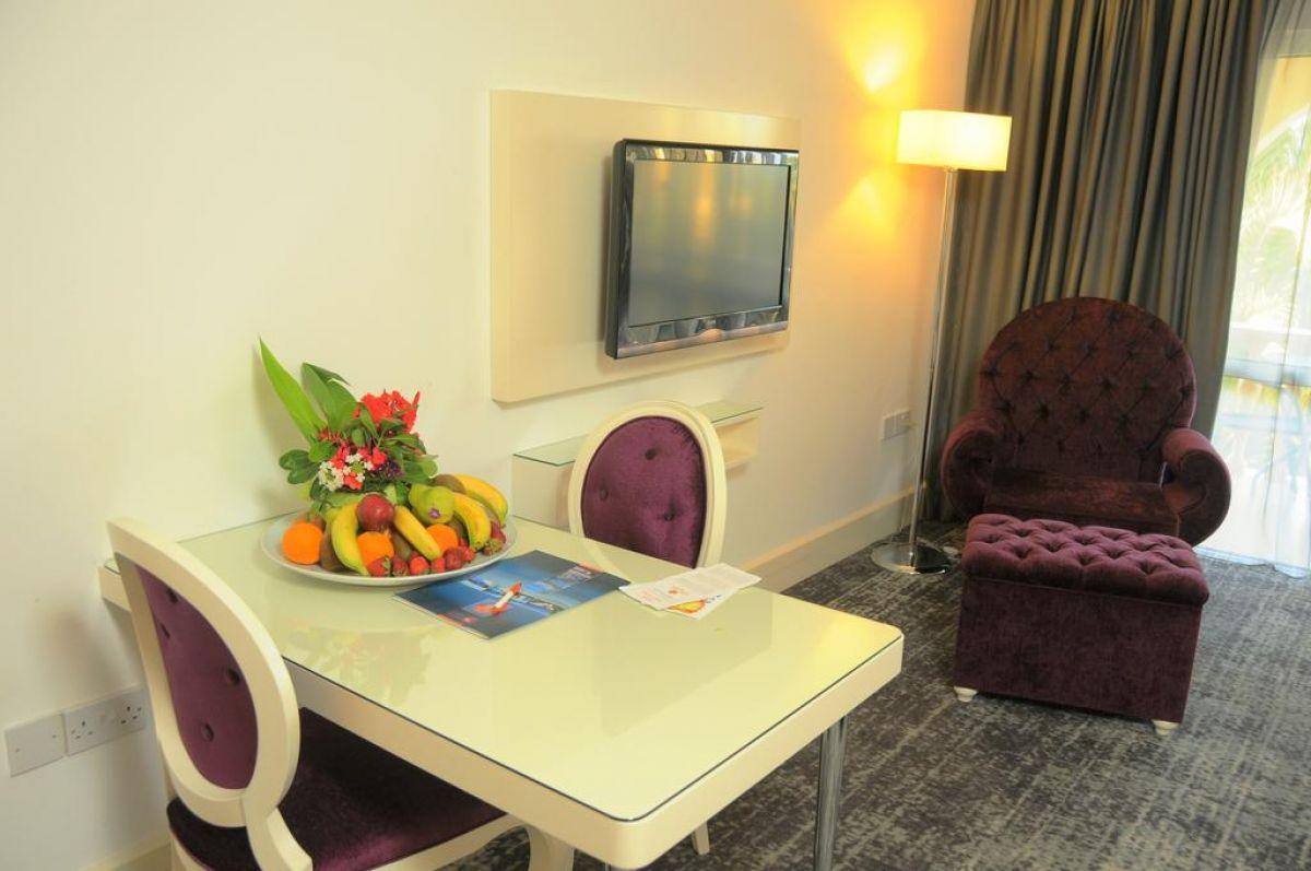 Hotel Oscar Resort