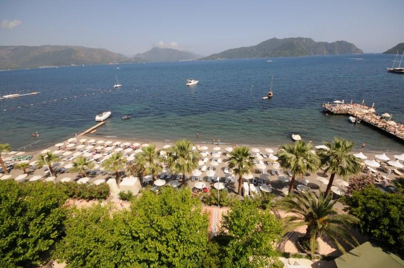 Hotel Tropical Beach