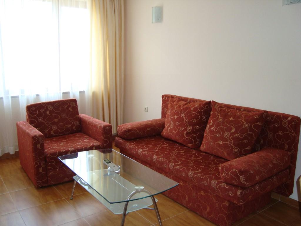 Sunny Dreams Aparthotel FR