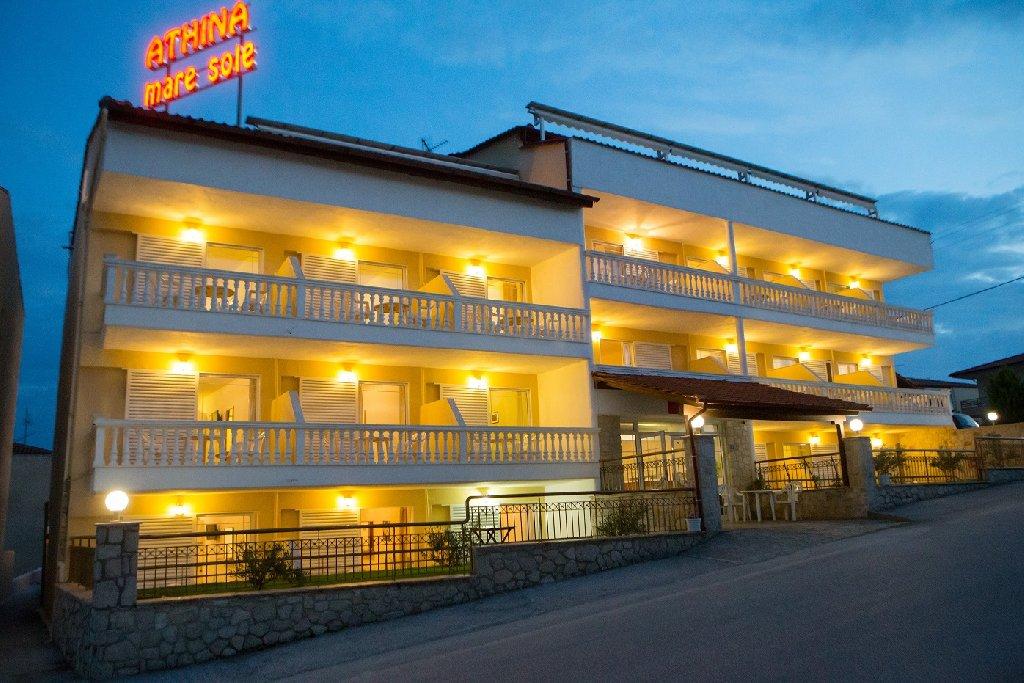 Hotel Athina Mare Sole