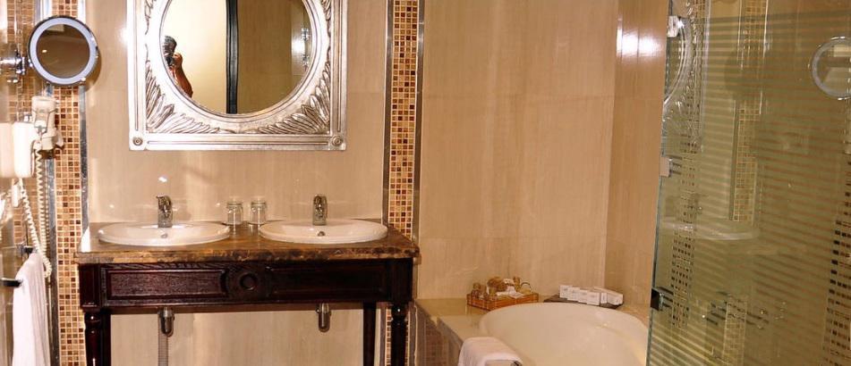 SUNRISE Crystal Bay Resort - Grand Select