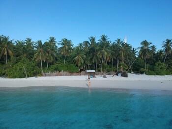 Marinabay Villa Himandhoo