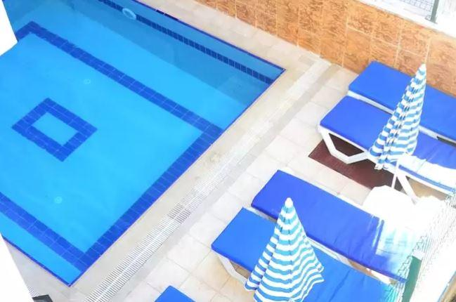 DORIS AYTUR CITY HOTEL