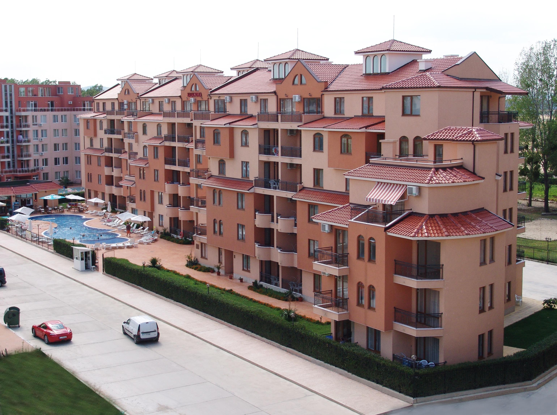 KASSANDRA APART-HOTEL