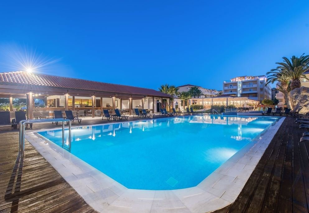 Best Western Galaxy Beach Resort