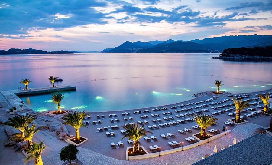 Valamar Collection Dubrovnik President Hotel 5*