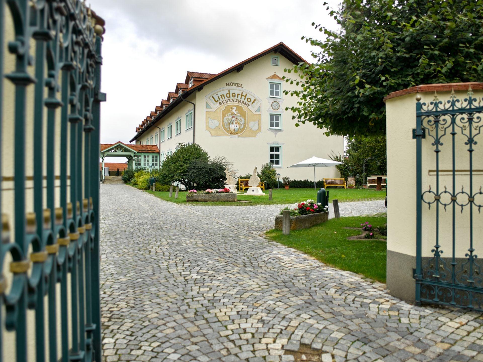 Linderhof Erfurt