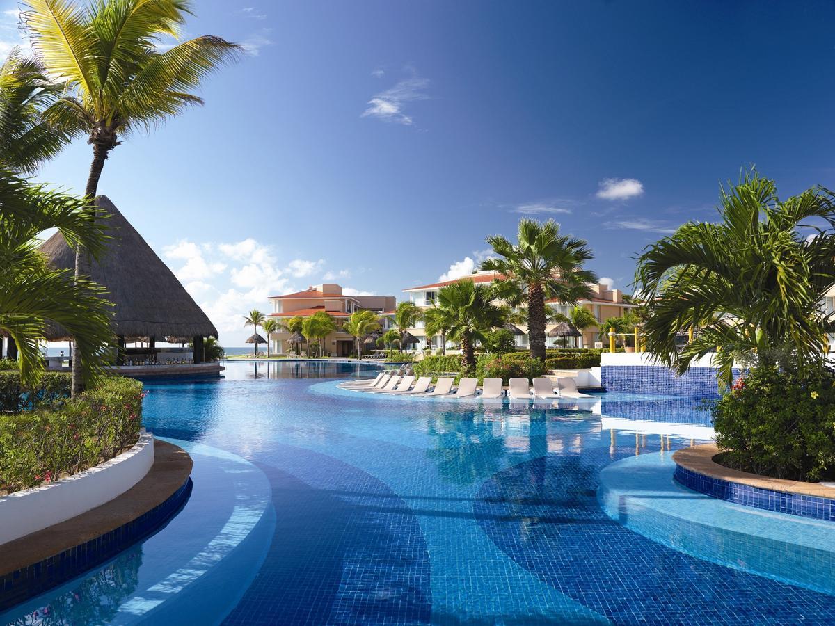 Moon Palace Cancun Resort