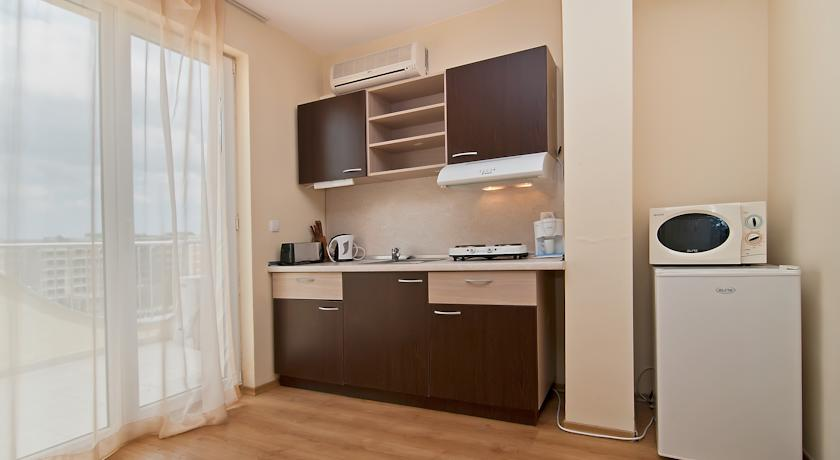 Viva Aparthotel /PM/ (Sunny Beach) 2*