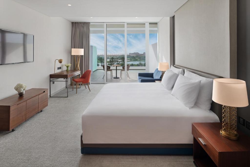 JA LAKE VIEW HOTEL 5 *