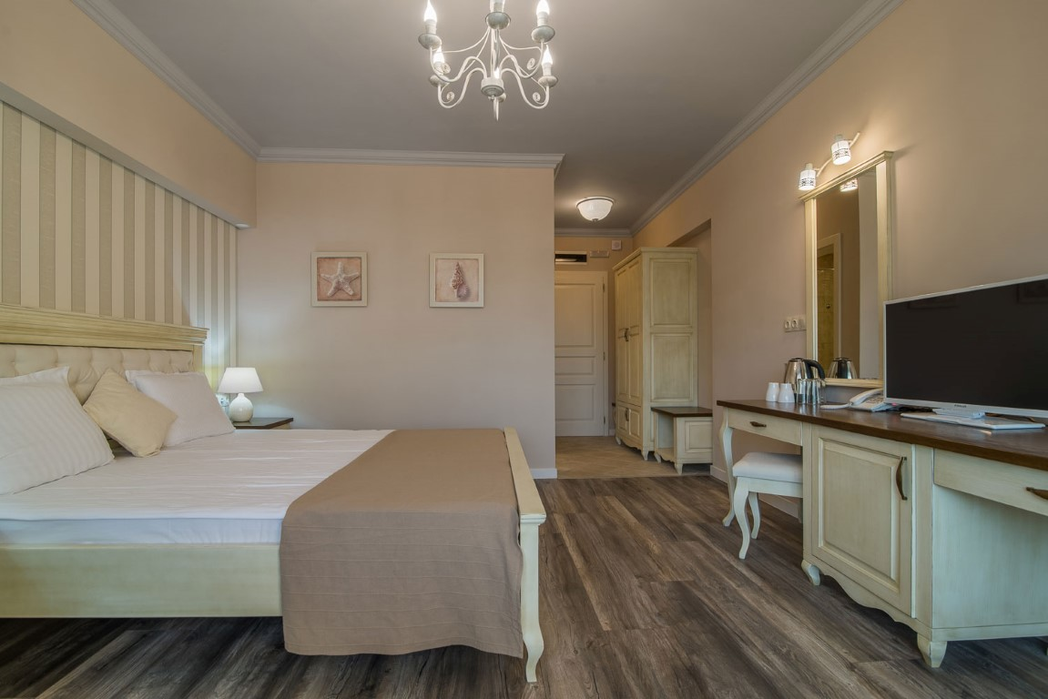 Sunny Castle (Kranevo) 4*